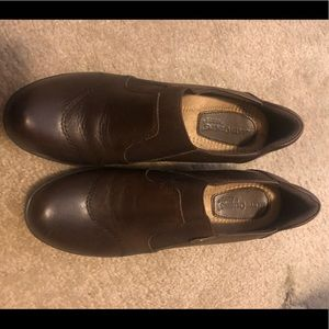 Dress shoes - brown